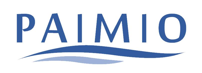 Logo Paimio